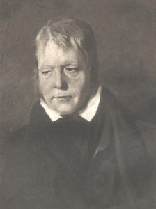 Sir Walter Scott, photogravure